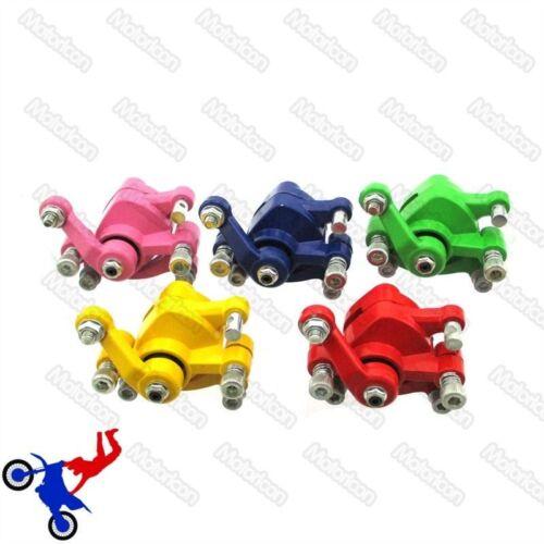 Disc Brake Caliper For Motovox MBX10 MBX11 MBX12 MM-B80 Mini Bike 43cc 47cc 49cc