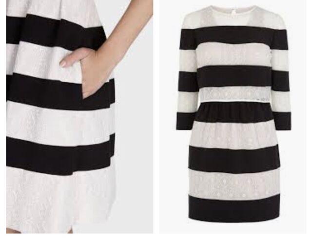 c774e764f59 Karen Millen Dress Size 12. Stunning, Looks Very Chanel!