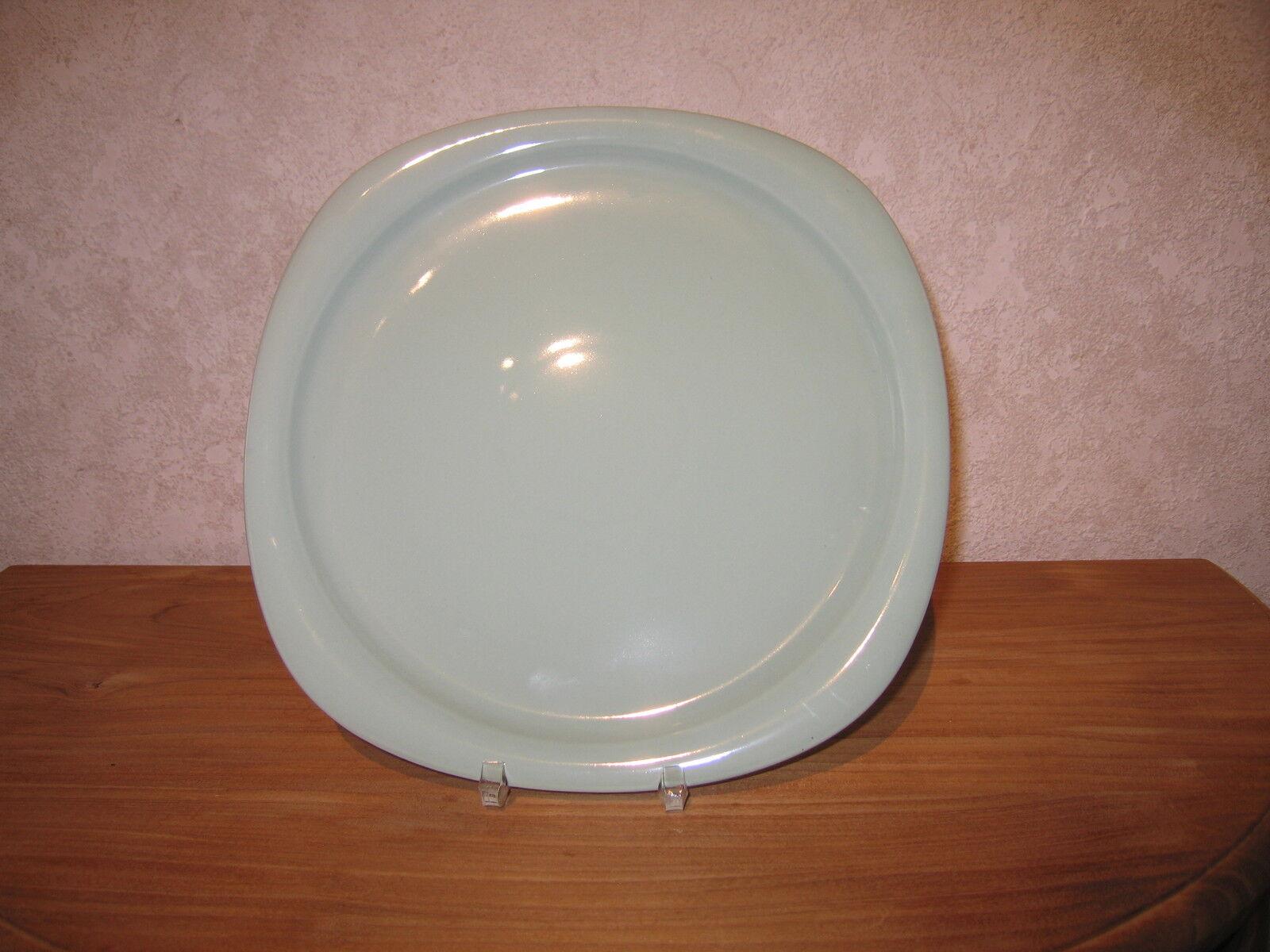 ROSENTHAL NEW SUOMI RANGOO Vert Plat rond 30cm Dish