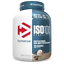 thumbnail 7 -  Dymatize Nutrition, ISO100 Hydrolyzed, 100% Whey Protein Isolate, Fruity 5 lb