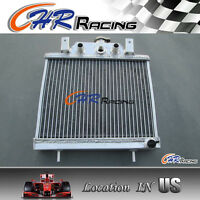 Radiator For Polaris Sportsman 500 , 400 Sport 1996-1999 1997 1998 96 97 98 99