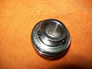 "SB204-12G 3//4/"" Insert Ball Bearing With Set Screws"