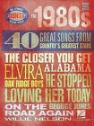 The 1980s: 40 Great Songs from Country's Greatest Stars by Hal Leonard Publishing Corporation (Paperback / softback, 2006)