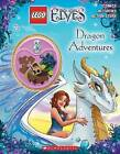 Lego Elves: Dragon Adventures by Various (Paperback / softback, 2016)