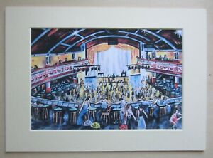 Northern-Soul-Wigan-Casino-034-Wigan-Casino-1973-034-Mounted-Print