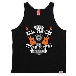 God Made Bass Players So Guitar Players Banned Member SWEATSHIRT birthday gift