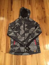 Nike Hypermesh ASG All-Star Game 2016 FZ Hoodie 777183-010 XS ($200) NWT