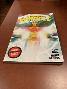 Mister-Miracle-DC-Comics-Tom-King-Graphic-Novel-TPB-Collection-FREE-SHIPPING