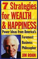 7 Strategies For Wealth And Happiness: Power Ideas From America`s Foremost Busin on sale