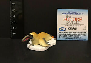 E-revolution Japan Nelvana The future is wild Carakiller Animal Figure