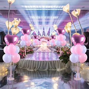Balloon-Stand-Column-Display-Decor-Weddings-Graduation-Baby-Shower-USA-Supplier