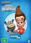 The Adventures Of Jimmy Neutron - Boy Genius : Season 1 (DVD, 2013, 2-Disc Set)