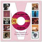 The Complete Motown Singles Vol. 12b 1972 Audio CD