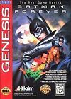 Batman Forever (Sega Genesis, 1995)