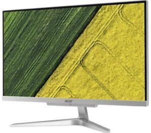 ACER-Aspire-C22-860-21-5in-All-in-One-PC-Silver-Intel-i3-7100U-4GB-RAM-1TB-HDD