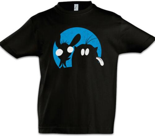 REN Kids Boys T-Shirt Stimpy /& and
