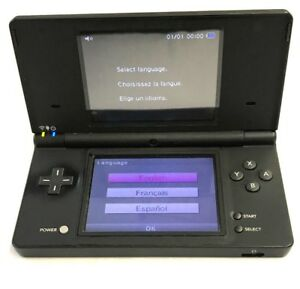 Nintendo Dsi System Ram   Asdela