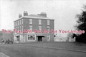 LA-345-Sefton-Arms-Hotel-Aintree-Liverpool-Lancashire-6x4-Photo