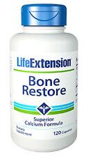 Bone Restore - Life Extension - 120 Capsules