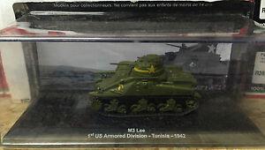 DIE-CAST-TANK-034-M3-LEE-1st-US-ARMORED-DIVISION-TUNISIA-1942-034-BLINDATI-059-1-72