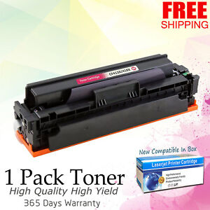 1-Pack-CF413X-Magenta-Toner-Cartridge-For-HP-410X-LaserJet-Pro-M452-MFP-M477