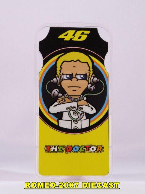 1:12 Pit board pitboard Valentino Rossi 2006-2007-2008- 2009 no minichamps RARE