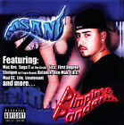 Pimpin' & Panderin' * by M-Sane (CD, Feb-2005, Fahrenheit - City Hall)