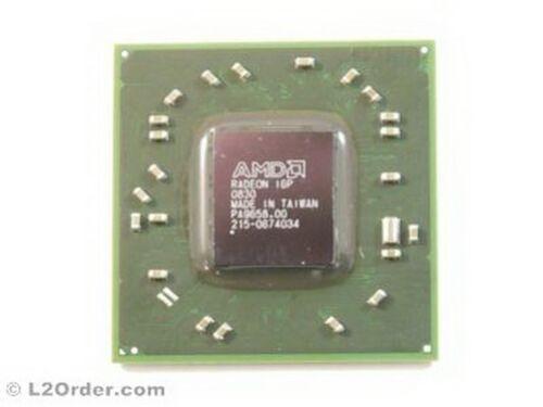 1x NEW AMD Radeon IGP 215-0674034 BGA chipset With Solder Balls US Seller