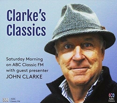 Various Artists - Clarke's Classics / Various [New CD] Australia - Import