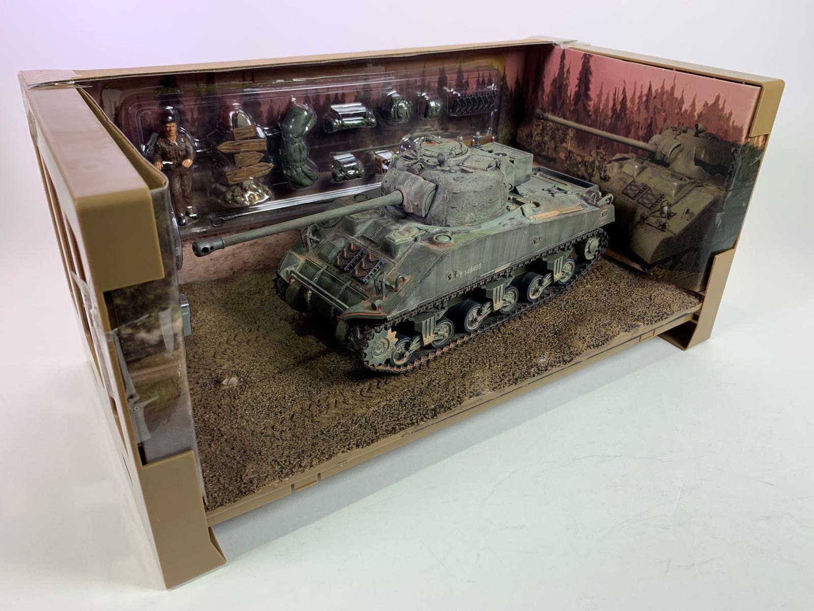 risparmia fino al 70% Force of Valor 801036A, British Sheruomo Firefly VC, 8th Armorosso Armorosso Armorosso Brigade, 24th l  negozio fa acquisti e vendite