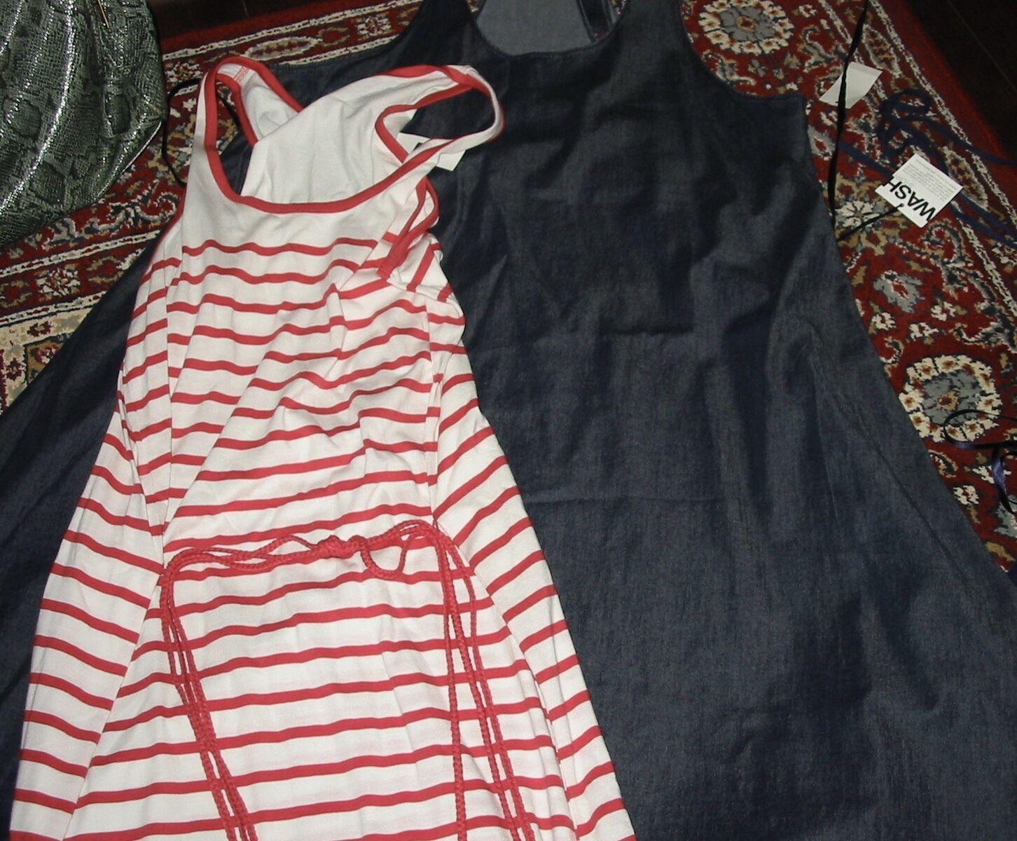 NWT GAP Dress Lot - Size Large