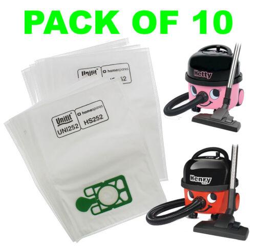 TESCO VCWD16 Microfiber Vacuum Cleaner Hoover Bags