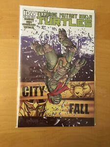 TEENAGE-MUTANT-NINJA-TURTLES-22-NM-9-4-1ST-PRINT-IDW-EASTMAN