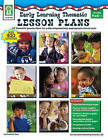 Early Learning Thematic Lesson Plans: 32 Thematic Lesson Plans for a Developmentally Appropriate Curriculum by Sherrill B Flora (Paperback / softback, 2005)