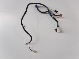 s l300 07 09 acura mdx center console wire harness oem 32118 stx a30 ebay