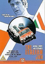 The-Italian-Job-DVD-1969-NEW