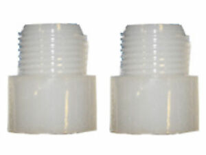 Details about ITT Rule In-Ground Swimming Pool Cover Pump Garden Hose  Adapter- 2 Pack