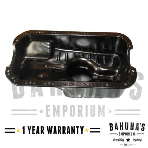 ENGINE OIL SUMP PAN BRAND NEW FOR HONDA CIVIC MK2//3//4