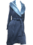 UGG-Australia-Women-039-s-Duffield-Robe-Spa-UA4101W-Collar-Belted-Shawl-Long miniatura 9