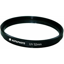 Agfa Photo 52mm UV Filter