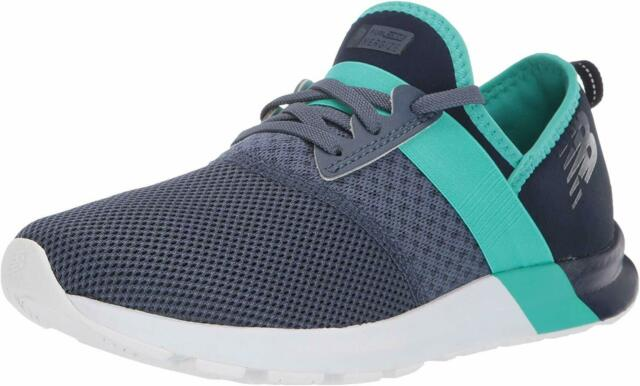 Navy 7 W US New Balance Womens FuelCore Nergize v1 FuelCore Training Shoe