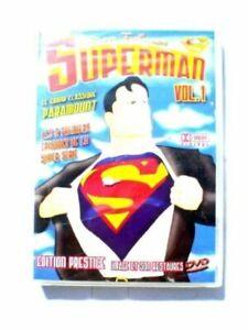 Dave-Fleisher-Superman-vol-1-DVD