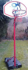 Basketballkorb-mit-Staender-305-cm-stufenlos-hoehenverstellbar-Korbhoehe-260cm