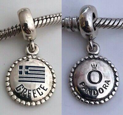 charm pandora grecia