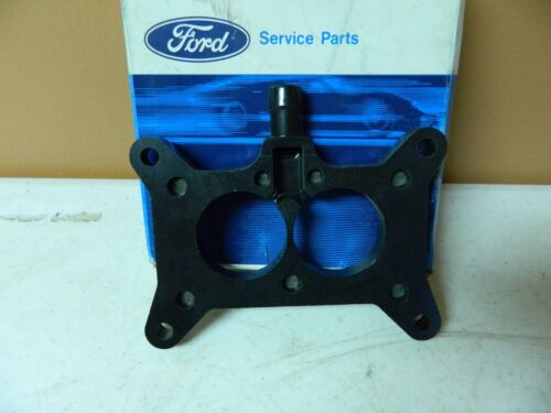 New OEM Ford Carburetor Carb Spacer Truck C4TZ9A589C Unkown Fitment
