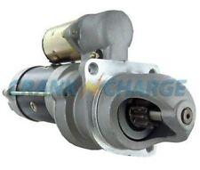 New Starter For Case Combine 500d 600d 630c 631 631c 660 Diesel 1060 1971 A36583