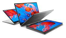 Dell XPS 13 9365 2-in-1 i7-7Y75 16GB 256GB PCIe SSD FHD Touch + FingerPrint W10