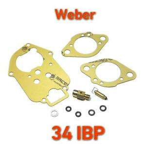 Weber-34-IBP-Service-kit-repair-rebuild-tune-up-gasket-set
