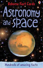 Fact Cards: Astronomy and Space by Phil Clarke (Novelty book, 2011)