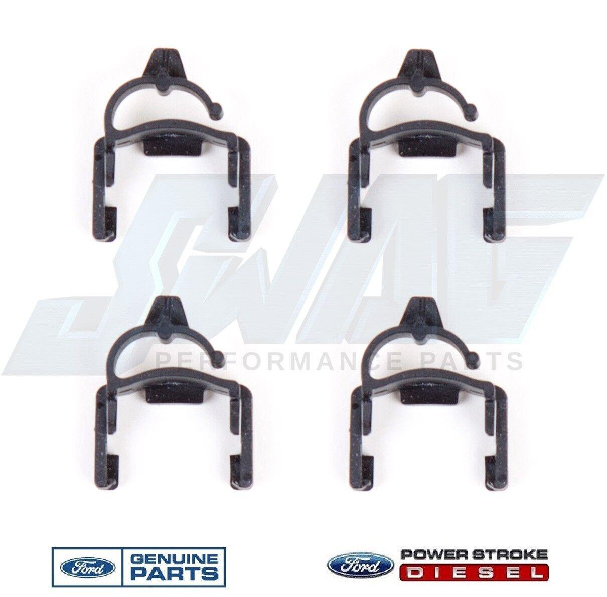 2003-2010 Ford 6.0L F250 F350 F450 F550 Powerstroke Diesel Rocker Clip W302193